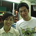 20090822台南追星興農到天下