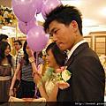 美儒與怪的婚禮之我的男儐相初體驗