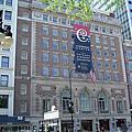 芝加哥交響廳