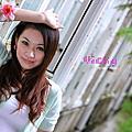 + Vicky @ 台大 +