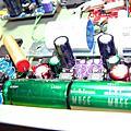 阿仁版usb dac(pcm2706+pcm1716+hdam sa diamond buffer+ucc mini regulator)