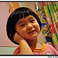 20100523 妮妮兩歲兩個月