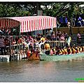 20140602  2014新竹縣新豐池和宮端午龍舟賽