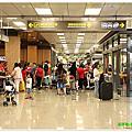 20140720-3 台北國際航空站