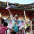 20141018 林智堅-行動超人車- 天公壇歡笑升級的親子劇場