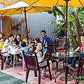 20150531 新竹市-乾泰豐蔬食咖啡