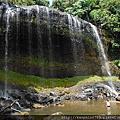 帛琉 - 水上活動,安得貌大瀑布,水果蝙蝠湯 #20130309
