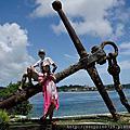 帛琉 - 國家公園,KB大橋,男人會館 #20130311