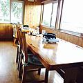 綠海咖啡-宜蘭 「龐物餐聽」。龐物親切餐廳