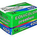 Foma Equicolor Premium 400
