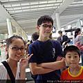 小朋友香港玩樂(2011.07.01~03)