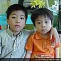 升升幼稚園畢業(2010.07.24)