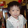 元元3歲生日(2010.06.22)