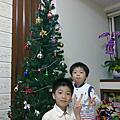 聖誕樹(2010/12/02)