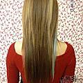 板橋染髮板橋剪髮板橋燙髮【貼片式無痕接髮-MORE FUN HOUES HAIR STICK】無名髮
