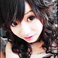 筱婕-超人氣髮型-黑澀會-2008-2010網路正妹流行新髮型女藝人流行髮型參考書