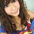 2009-2010流行新髮型女藝人流行髮型參考書-洪詩-黑澀會♥