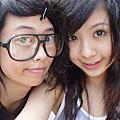 小立黑澀會妹妹-黑GIRL'S2009-2010流行新髮型女藝人流行髮型參考書-時尚可愛♥