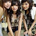 VICKY-超人氣髮型-黑澀會-2009-2010流行新髮型女藝人流行髮型參考書