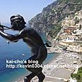 2012年5月11日 Positano + Amalfi + Ravello