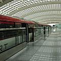 [中國] 2013年6月19日 北京機場快軌(機場線)+北京地鐵