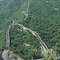 [中國] 2013年6月23日 「北京西單地鐵」前往「八達嶺長城」
