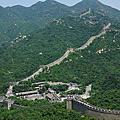 [中國] 2013年6月23日 北京 萬里長城 八達嶺 ( Badaling Great Wall ) 2/5