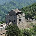 [中國] 2013年6月23日 北京 萬里長城 八達嶺 ( Badaling Great Wall ) 3/5