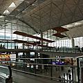 [香港] 香港國際機場 ( 香港赤鱲角機場 香港機場 ) 入境篇
