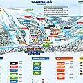 [芬蘭] Saariselkä 滑雪篇