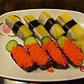 [台灣 新北市 三重區 美食] 玄武壽司