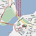 [香港] 香港國際機場 往來 港鐵東涌站 之 S1 巴士篇