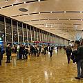 [芬蘭 Finland] 赫爾辛基 萬塔機場 Helsinki Vantaa airport 入境轉機篇