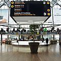 [瑞典] 斯德哥爾摩 Arlanda Airport 阿蘭達機場