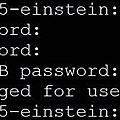 [linux] change samba password