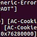 [linux] tcpdump 擷取封包