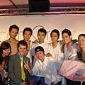 06年紐約紐約男式髮型發表秀