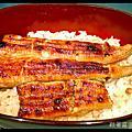 嵐山_廣川鰻魚飯