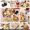 香郡早午餐