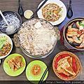 正海城北方美食館