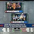 2008.01.08 CNN USA - America Votes 2008: New Hampshire