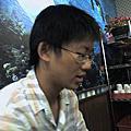 20060825羅東大碼頭吃宵夜