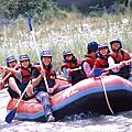20070803秀姑巒溪泛舟