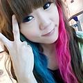 2013 Let's hair 變髮