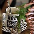 梓官 野棧咖啡