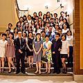 Jun. 4 2014 DOWELL 導生宴