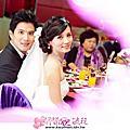 [2012]明賢&毓琁_結婚晚宴