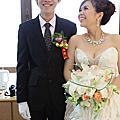 [2012]精瑋&珮琳_訂結午宴