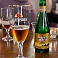 布娜飛比利時啤酒餐廳品酒會
