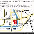 大阪造幣局櫻花